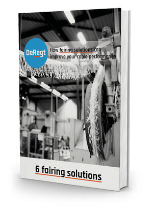 How Fairing Solutions Can Improve Your Cable Performance