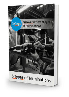 Cover White Paper 5 types of Termination