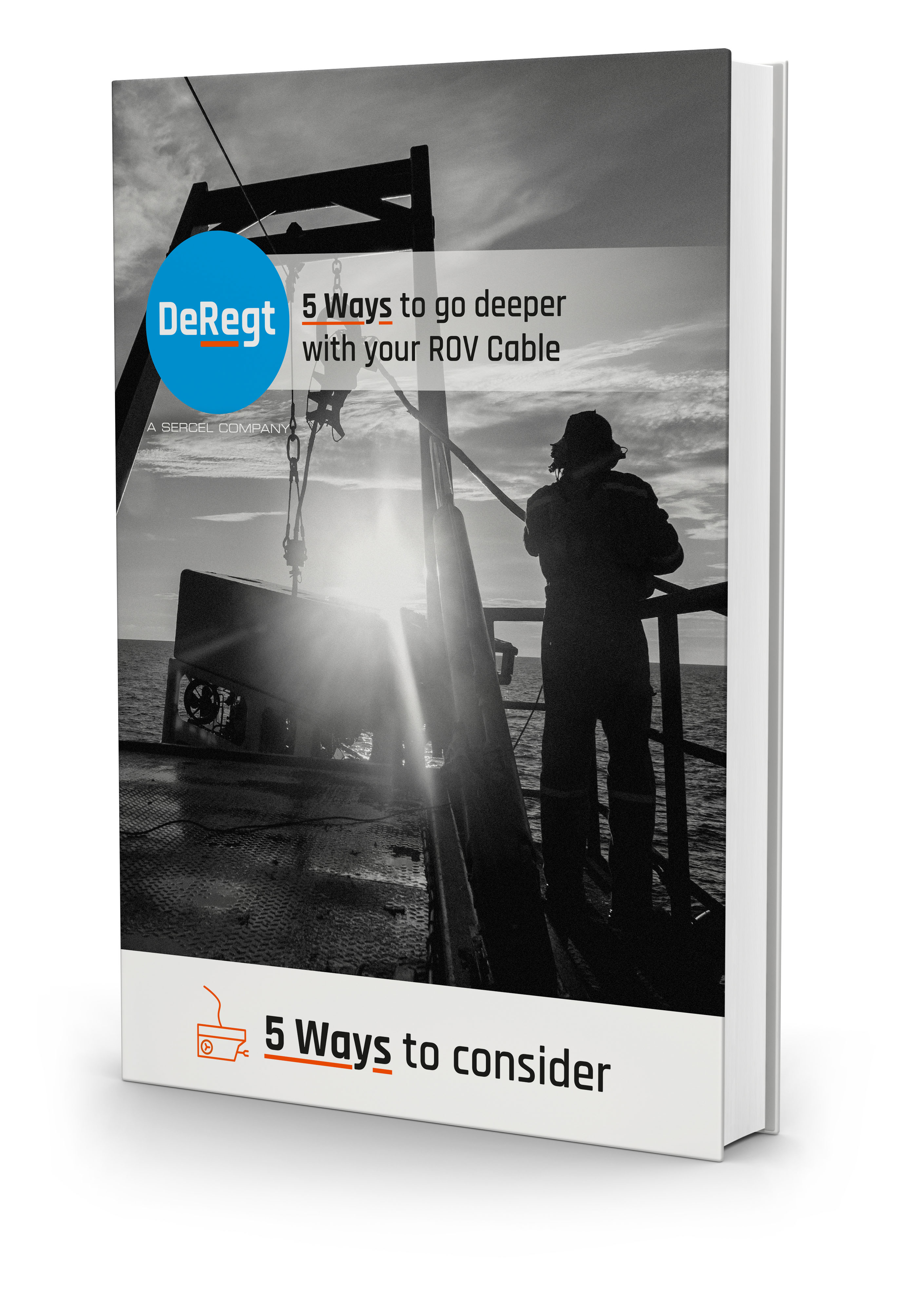 Cover White Paper ROV- 5 ways to increase ROV performance