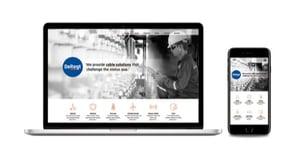 DeRegt Cables new website