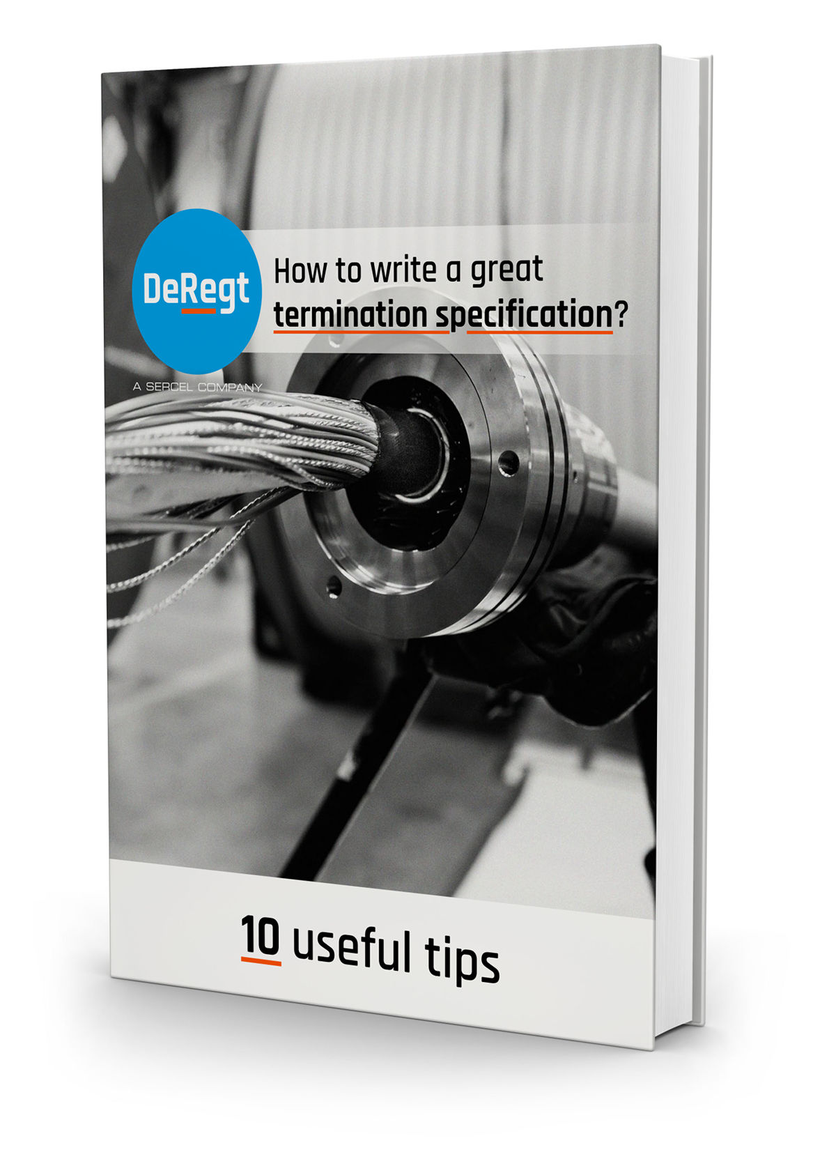 WhitePaper-Cover-termination specification
